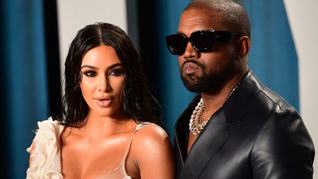 Kanye West y Kim Kardashian: ¿próximos inquilinos de la Casa Blanca?