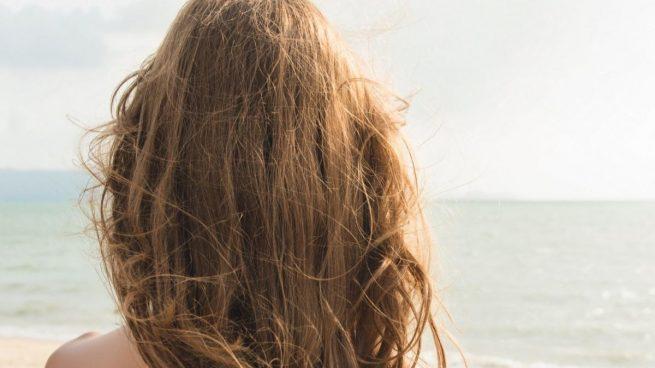 Este es el mejor protector solar casero para el pelo en verano