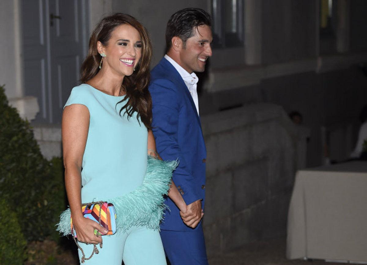 Paula Echevarría y David Bustamante se quedan sin su cita anual