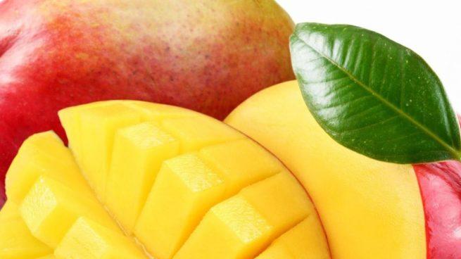 Las 5 mejores frutas tropicales para un buen desayuno de verano