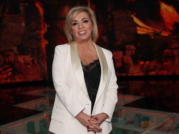 Carmen Borrego en una imagen de archivo / GTRES