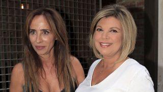 Terelu y María Patiño en una imagen de archivo / Gtres