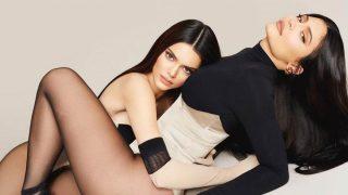 Kendall x Kylie Cosmetics, la colección de maquillaje de las Kardashian