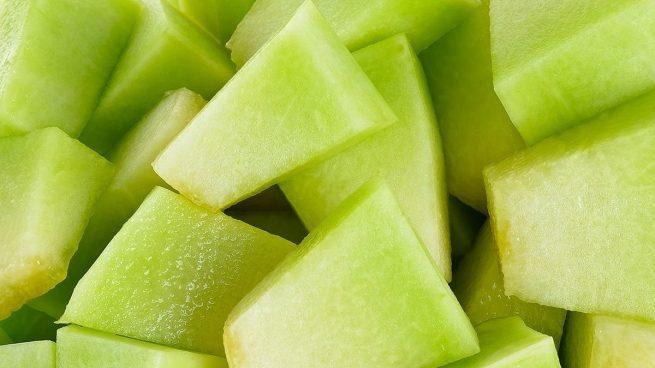 3 beneficios del melón para la piel en verano que te encantará descubrir
