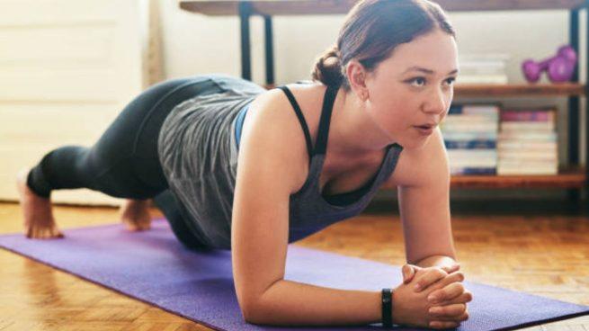 ejercicios postura