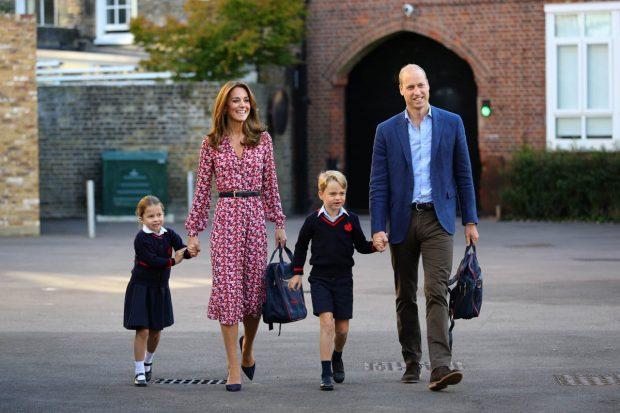 Príncipe George Cambridge
