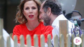 Ágatha Ruiz de la Prada cumple 60 años feliz con Luis Gasset/Gtres