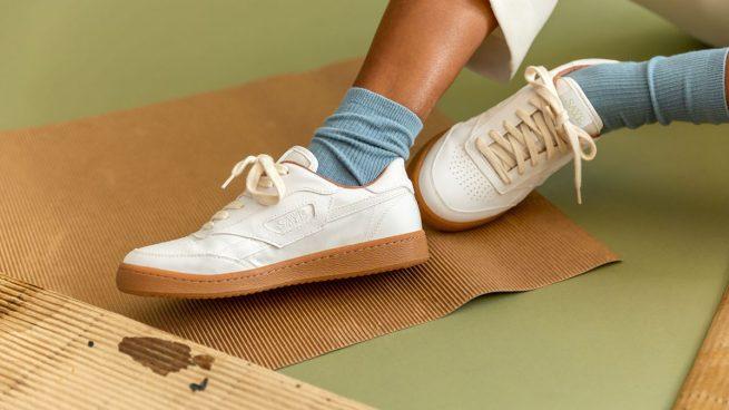 Ecológicas, vintage y unisex: así son las sneakers que no te quitarás este verano
