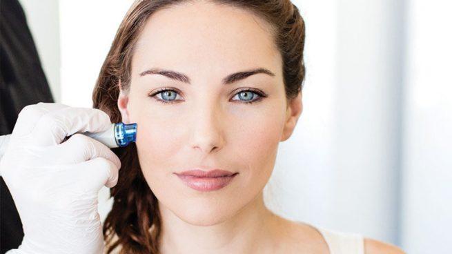 Hydrafacial, el tratamiento para una piel perfecta en 30 minutos