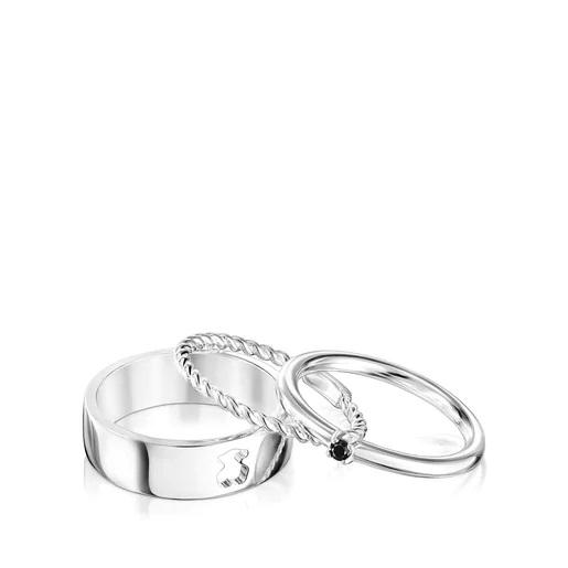 Tamara Falcó se convierte en la imagen más romántica y soñadora de estos anillos Tous