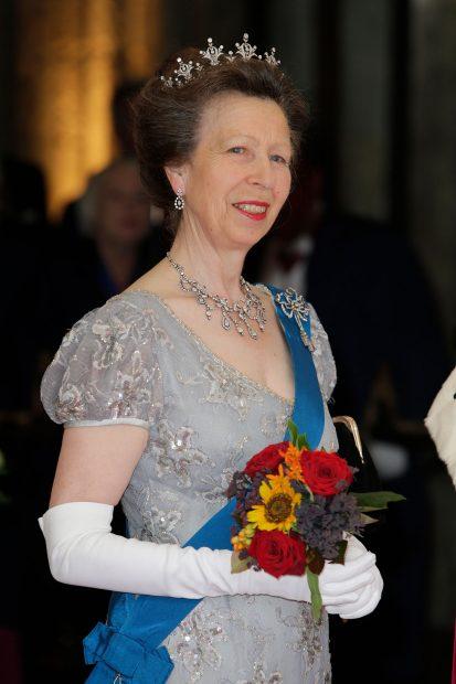 Ana de Inglaterra