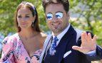 Paula Echevarría y David Bustamante en una imagen de archivo / GTRES