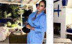 Este es el vestido camisero de Zara que luce Vicky Martín Berrocal perfecto para todas las tallas y edades