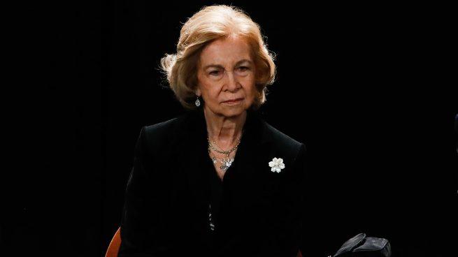 Reina Sofía de Grecia