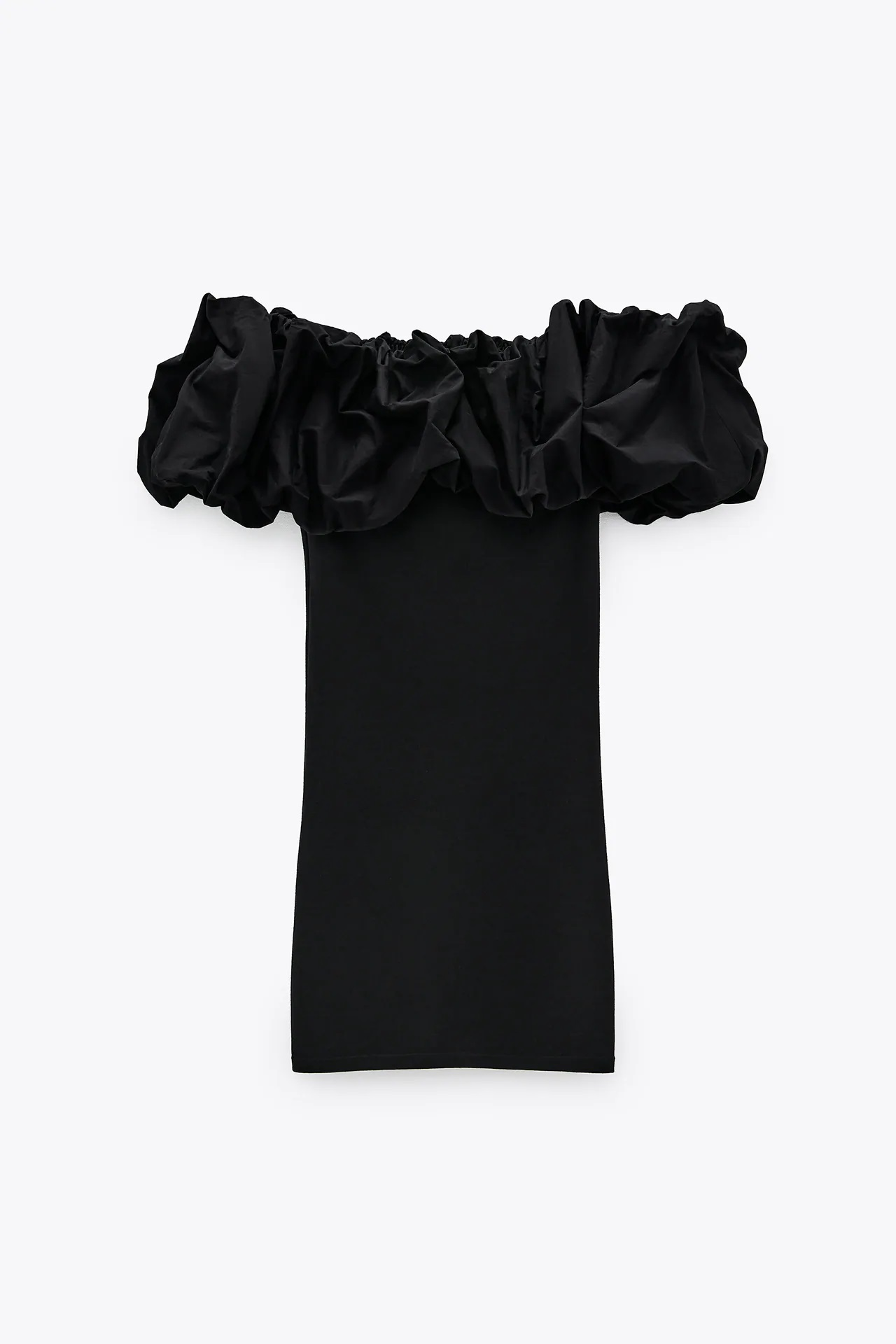 Estas son las versiones del 'vestido de la venganza' de Lady Di de Zara