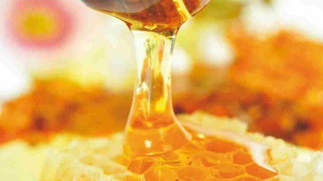 Descubre los increíbles beneficios de la miel para el pelo