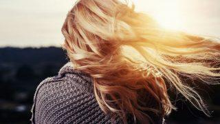 ¿Cómo evitar las puntas abiertas en verano?