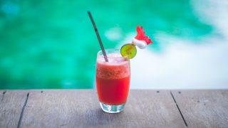 Receta de sangría frozen para disfrutar los días de verano más calurosos
