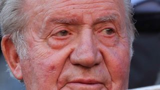 El rey Juan Carlos, en una imagen de archivo / Gtres