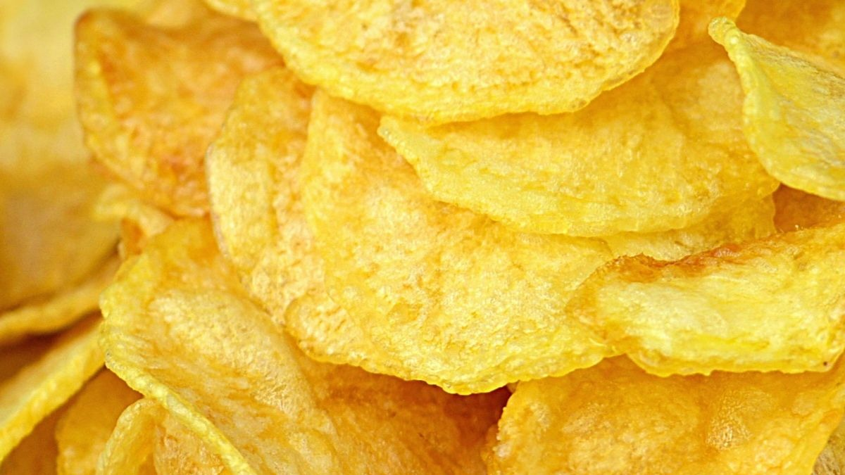 Alimentos Prohibidos A Partir De Las Seis De La Tarde Lifestyle