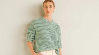 Mango Outlet: Estos son los jerséis que serán tendencia en otoño y se venden por 7,99 euros