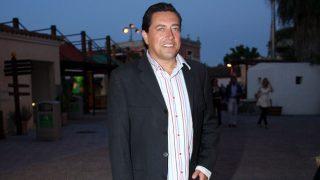 Ernesto Neyra ha celebrado por todo lo alto su salida de prisión/Gtres