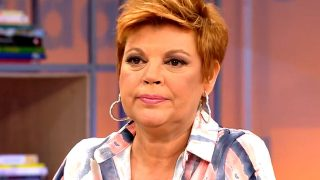 Este año su papel de 'defensora' de Rocío Carrasco se ha visto incrementado /Mediaset