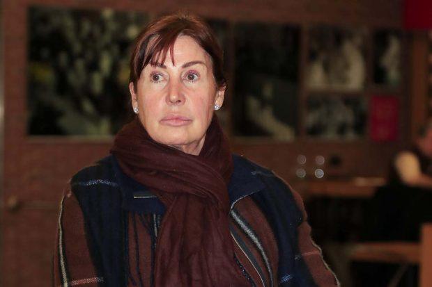 Carmen Martínez Borduiú