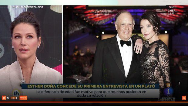 Esther Doña
