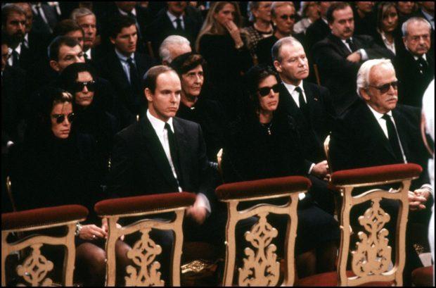 Familia Real de Mónaco
