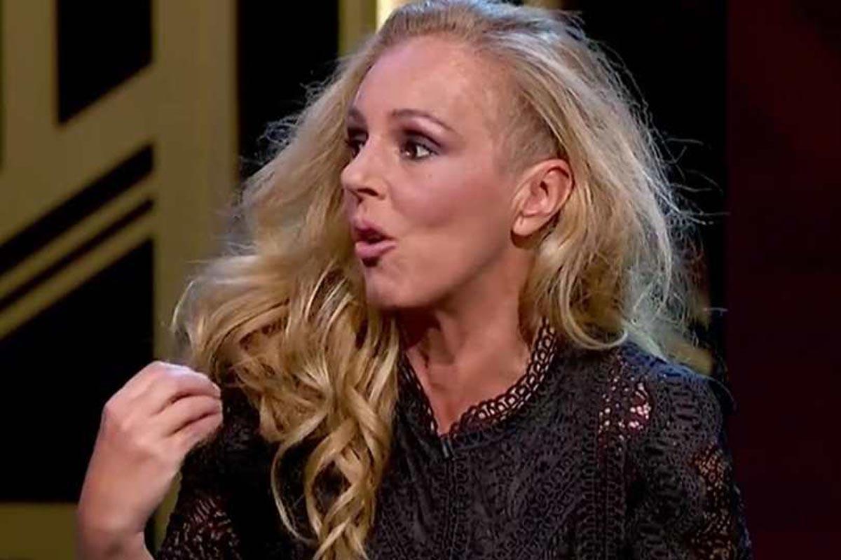 Rocío Carrasco sorprendió a todos sus compañeros de programa al reprocharles que le miraban a ella al hablar de una madre ausente / RTVE