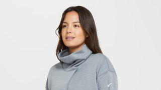 Nike (M) es la primera colección de ropa deportiva para mamás y premamás