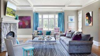 5 tips para redecorar la casa en otoño