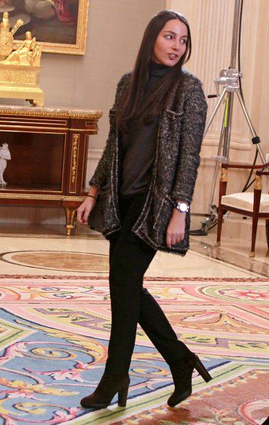 Alejandra Romero Suárez
