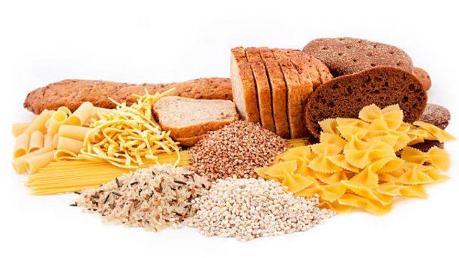 carbohidratos bajar de peso