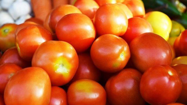 Las razones del porqué debes comer tomate para mejorar piel y organismo