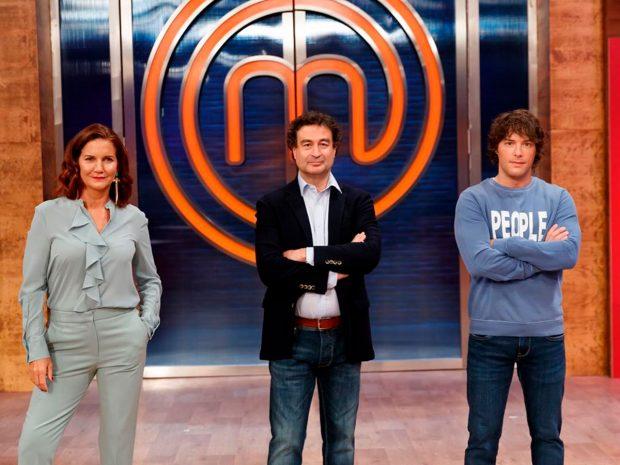 Samantha Vallejo- Nágera, Pepe Rodríguez, Jordi Cruz