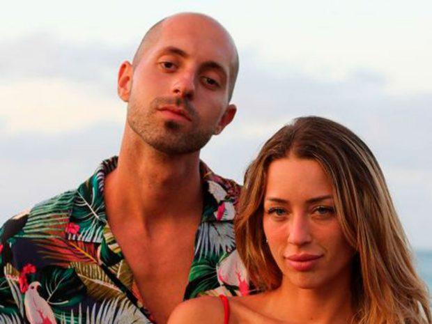 Mayka y Pablo