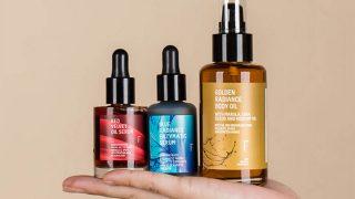 Freshly Cosmetics/ Freshly Cosmetics