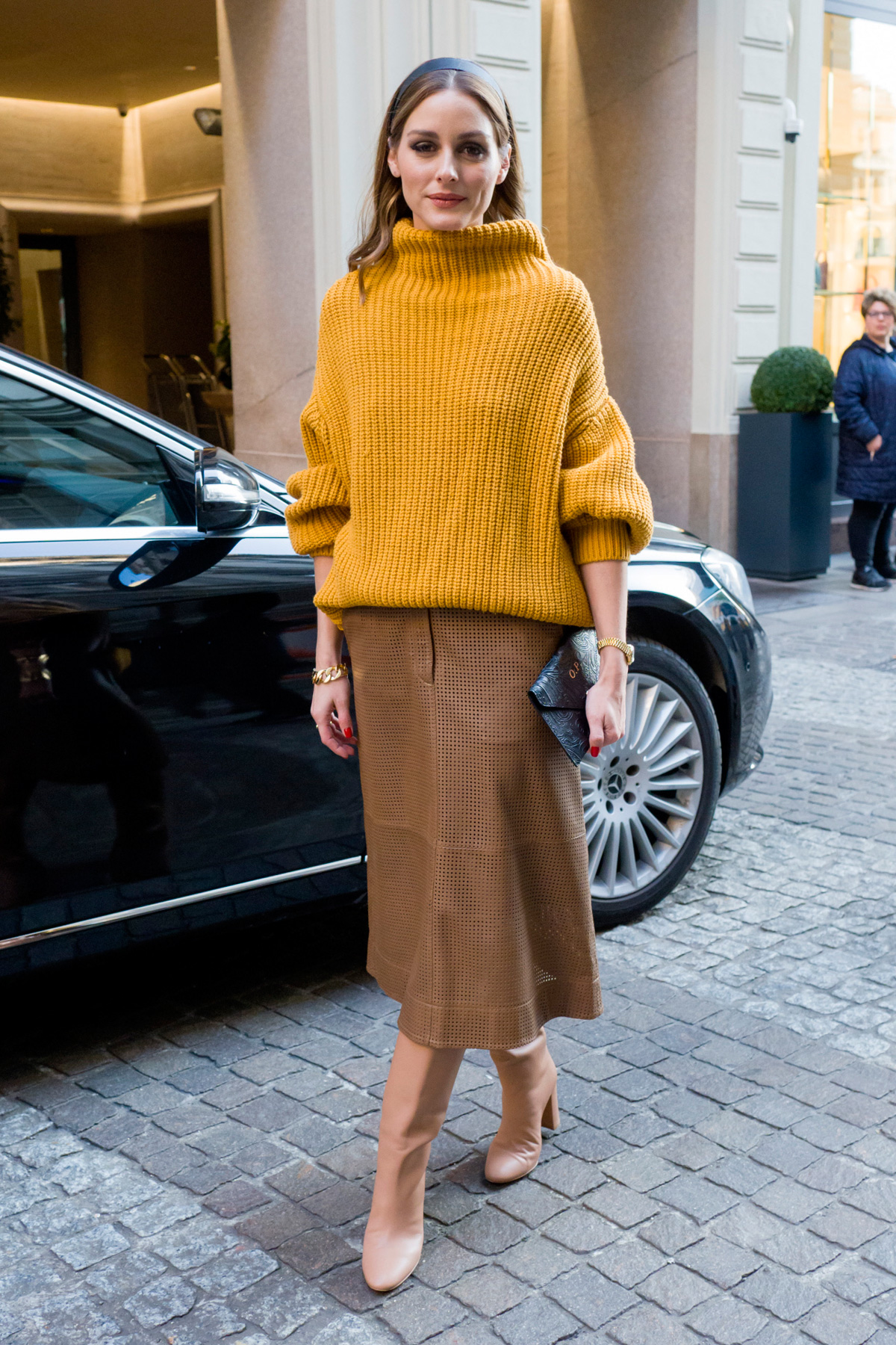 Tendencias otoño 2020: estas son las prendas que te pondrás y que las VIP ya tienen en sus armarios
