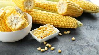 El maíz es uno de los cereales más consumidos del mundo
