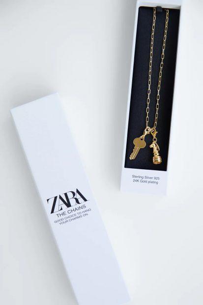 Zara: Bate récords de ventas con unos charms de la buena suerte coleccionables