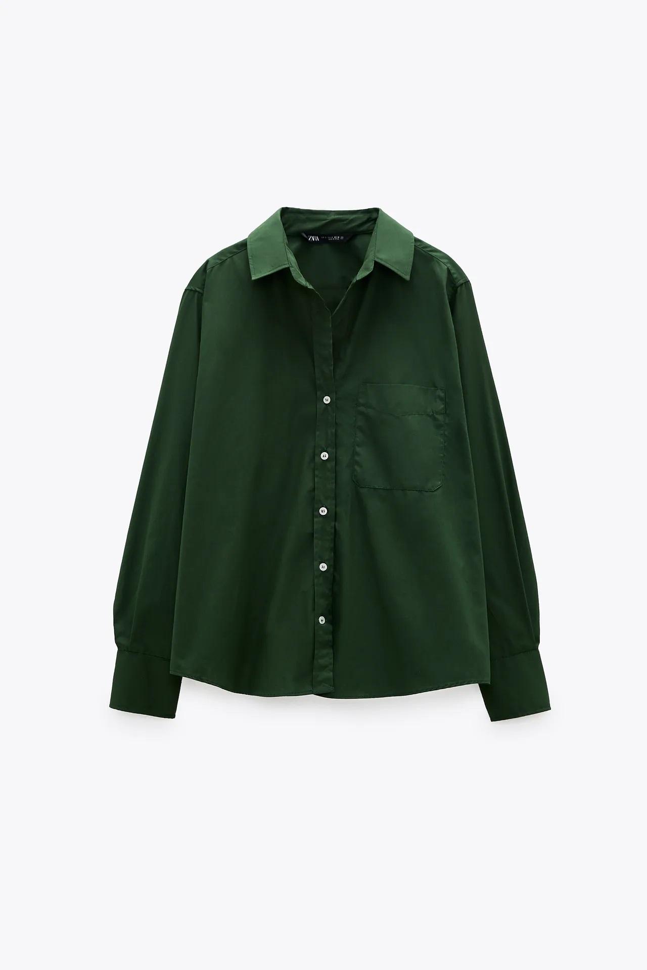 Estos son los mejores total looks de los 'Special Prices' de Zara desde 7,99 euros