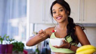 Los secretos para adoptar un estilo de vida saludable