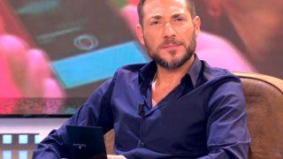 Antonio David Flores en crisis con Olga/Mediaset