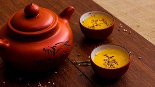 Así es cómo debes combinar el té rojo si quieres adelgazar