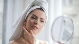El retinol se utiliza mucho para la piel