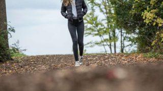 Caminar es una de las actividades más recomendadas