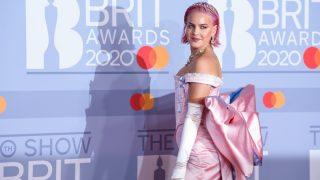 Muchas celebrities han apostado por el rosa este año