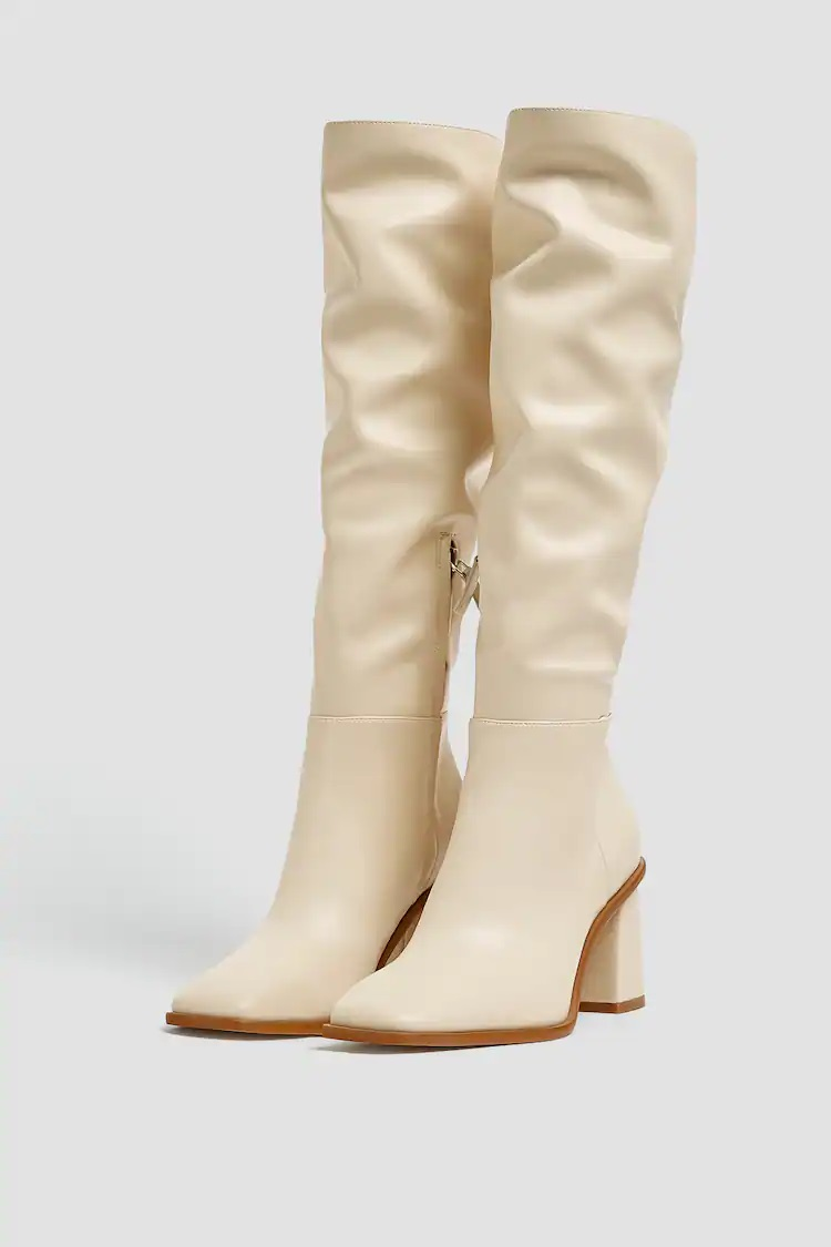 Pull&Bear: Estas son las botas y botines que no pueden faltar en tu armario desde 19 euros
